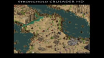 Stronghold Crusader - HD Battlefield View Trailer