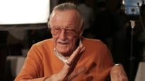 Marvel Avengers: Kampf um die Erde - Stan Lee Trailer