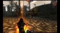 Darkfall: Unholy Wars - Elementalist Role & Fire School Trailer