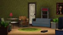 Die Sims 3 - 70s, 80s, & 90s Stuff Pack Trailer