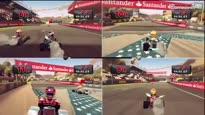 F1 Race Stars - Die Redaktion spielt