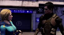 Sleeping Dogs - Square Enix Character Pack: Deus Ex HR Trailer