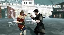 Kung Fu Superstar - Gameplay & Controls Demo Trailer