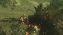 MechWarrior Online - Twin Dragons Hero Mechs Trailer