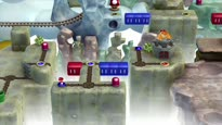 New Super Mario Bros. U - Launch Trailer