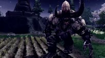 RaiderZ - Day in the Life of a Monster Trailer