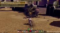 Legends of Aethereus - Beta Gameplay Trailer