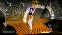 Just Dance 4 - Ain't No Other Man Trailer