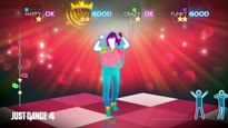 Just Dance 4 - I Want You Back Trailer
