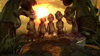 Oddworld: Strangers Vergeltung HD - Cinematic Intro Trailer