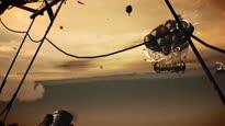 AirBuccaneers HD - Steam Trailer