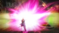 Ninja Gaiden 3: Razor's Edge - Wii U Kasumi Trailer