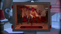Kinect Party - Debut Trailer