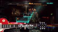 Rocksmith - Pantera DLC Trailer