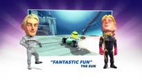 F1 Race Stars - TV-Spot Trailer