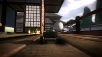 LittleBigPlanet Karting - Wow Trailer