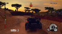 WRC 3: FIA World Rally Championship - East African Safari Classic DLC Trailer