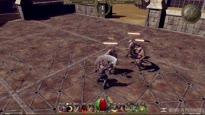 Legends of Aethereus - Live Beta Gameplay Trailer