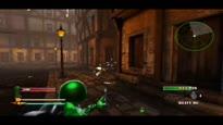 Army Men 3 - Beta Gameplay Trailer