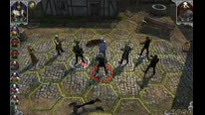 Legends of Eisenwald - Alpha Combat Trailer