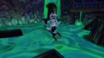 Disney Micky Epic: Die Macht der 2 - Oswald Costumes Trailer