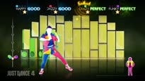 Just Dance 4 - Domino Trailer