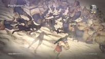 Dynasty Warriors 8 - Jap. Debut Trailer