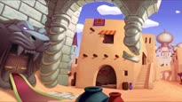 Disney Micky Epic: Die Macht der 2 - The Power of Illusion BTS Trailer