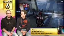 Editor's Choice 2012 - Top 10 - Spiele des Jahres