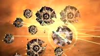 Gratuitous Space Battles - The Outcast Trailer