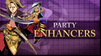 Etrian Odyssey IV: Legends of the Titan - Dancer Trailer