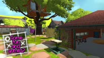 Guns and Robots - Welcome to Suburbia Trailer