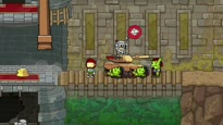 Scribblenauts Unlimited - Explore Everything Launch Trailer