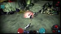 Akaneiro: Demon Hunters - Kickstarter Trailer