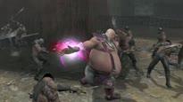 Fist of the North Star: Ken's Rage 2 - Heart Trailer