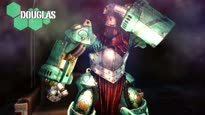 Anarchy Reigns - Douglas Character Trailer