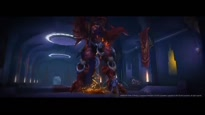 Aion: The Tower of Eternity - Update 3.5 Trailer