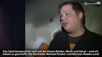 360Grad #90 - The Walking Dead Video-Interview