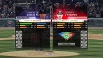 MLB 13: The Show - Entwicklertagebuch: Hitting Trailer