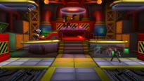 PlayStation All-Stars Battle Royale - Kat Trailer