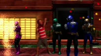 Power Rangers Super Samurai - Become A Super Samurai Ranger Trailer