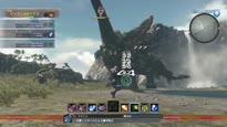 Xenoblade Chronicles 2 - Debut Trailer