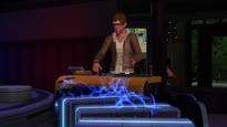 Die Sims 3: Wildes Studentenleben - Gameplay Trailer