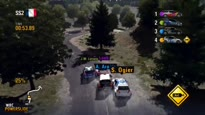 WRC Powerslide - Gameplay Trailer #2