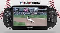 MLB 13: The Show - PlayStation Vita Trailer