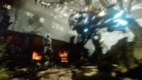 Crysis 3 - Suit Up Extended TV-Spot Trailer