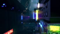 Dreamfall Chapters: The Longest Journey - Europolis Reveal Trailer