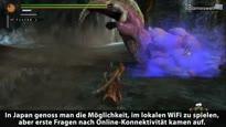 Monster Hunter 3 Ultimate - XXL-Interview mit Monster-Hunter-Schöpfer Ryozo Tsujimoto (Teil 2)