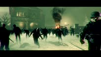 Sniper Elite: Nazi Zombie Army - Announcement Trailer