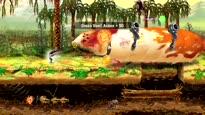Serious Sam: Double D XXL - Launch Trailer